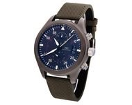 IWC Pilot's Watch Chronograph Top Gun Miramar №231338