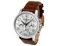 Montblanc Time Walker XL Chrono №231684