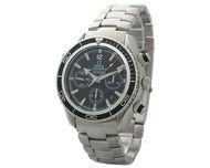 Omega Seamaster Planet Ocean Co-Axial Chronograph №231088
