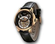 Glashutte Original Panomatic Tourbillon №231370
